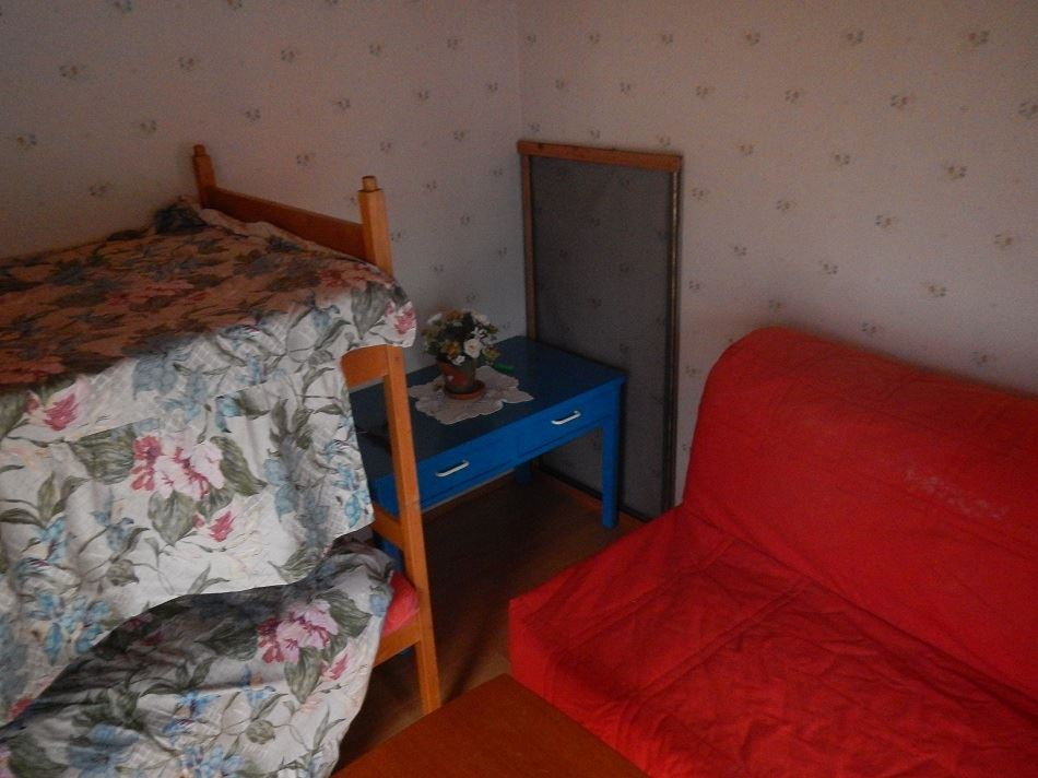 Guest house i Sandbacka, Sandby Strand