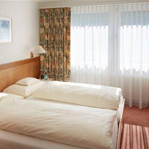 Hotel Casanna Davos