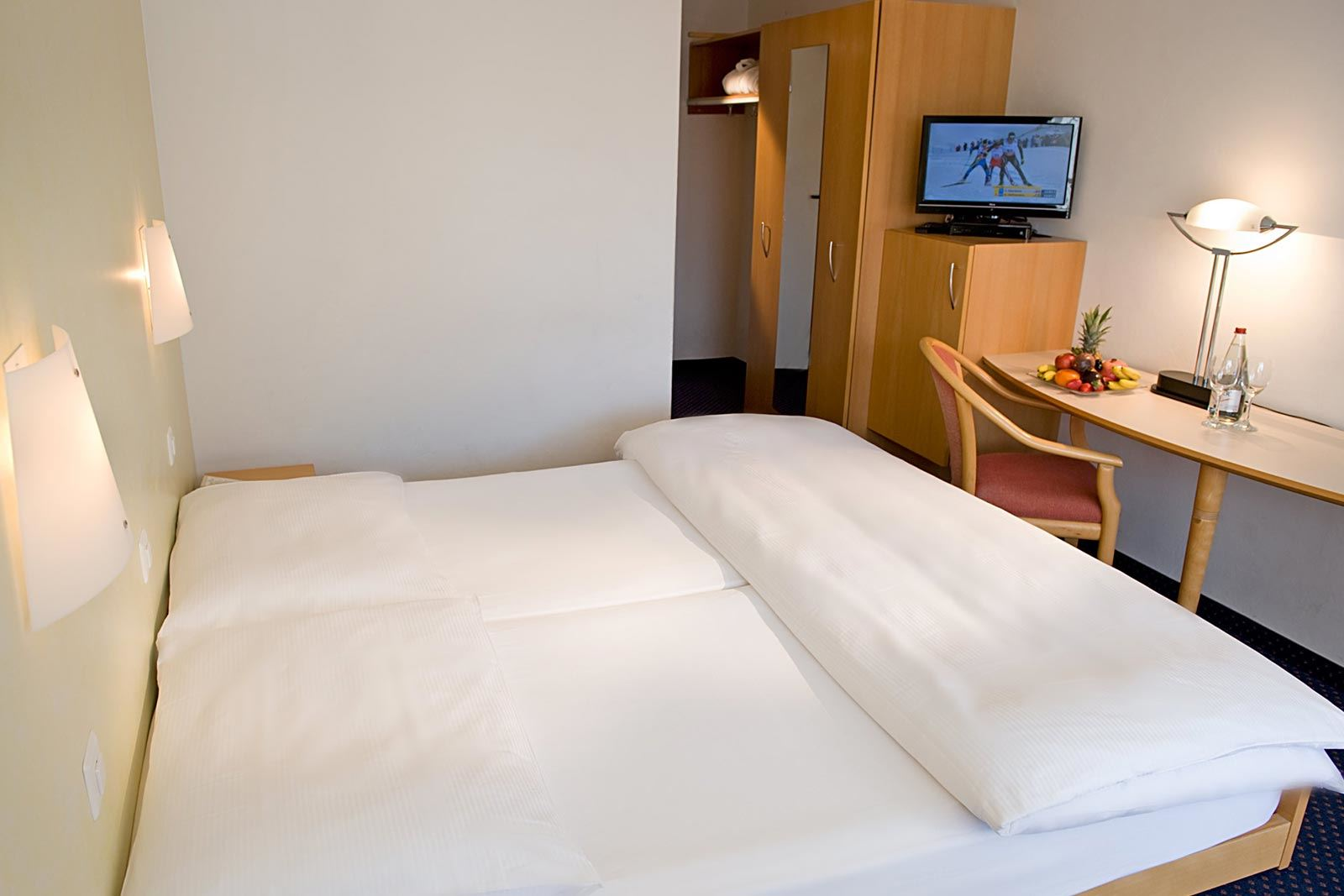 Hotel Cresta Davos