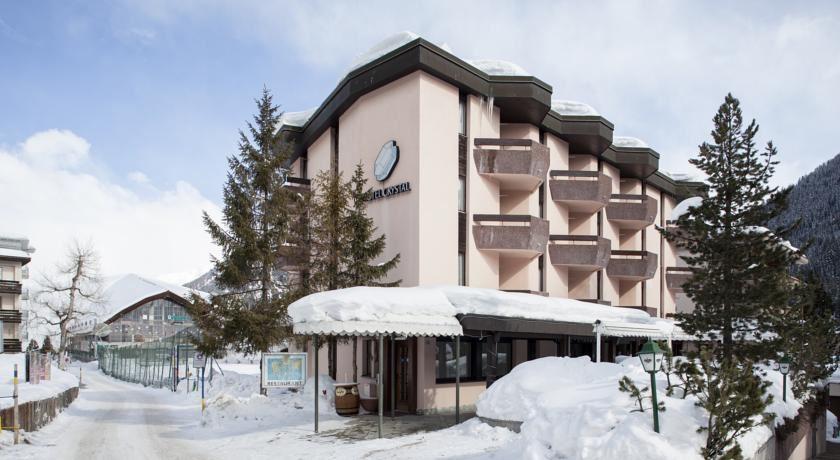 Hotel Crystal - Davos