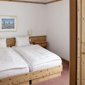 Hotel Crystal Davos