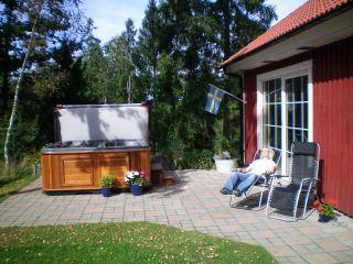 Foto: Åsa Erlandsson, Spa Trollstugan