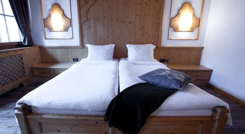 Hotel Spannort - Engelberg