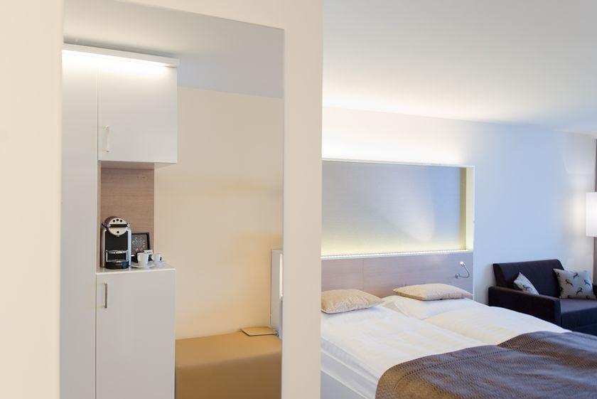 Hotel Waldegg Engelberg