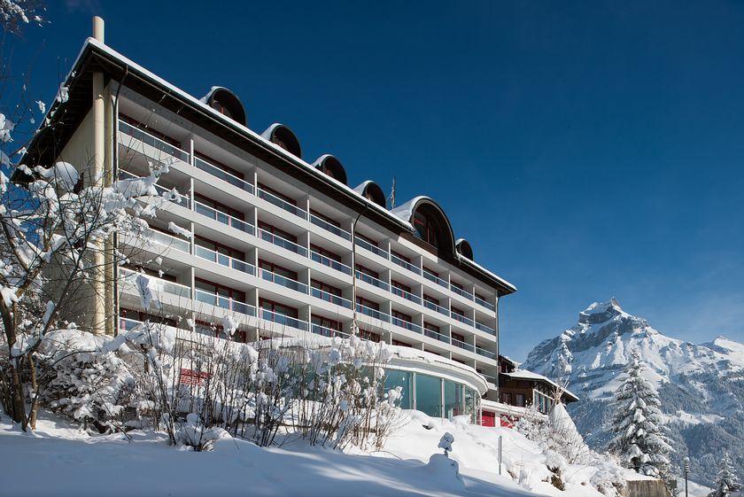 Hotel Waldegg - Engelberg