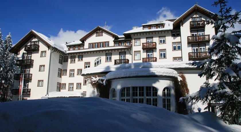 Sunstar Hotel Films - Flims