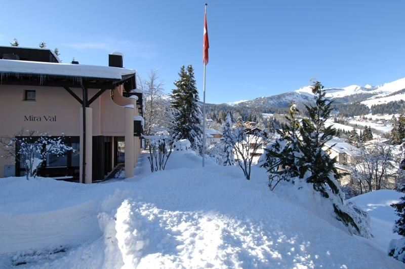 Hotel Mira Val - Flims