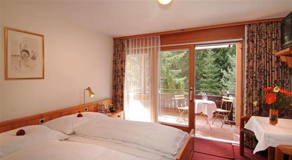 Hotel Mira Val Flims