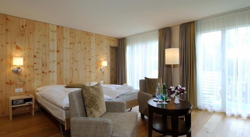 Wellness Hotel Adula Flims-Waldhaus