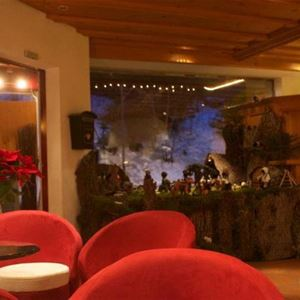Best Western Hotel des Alpes