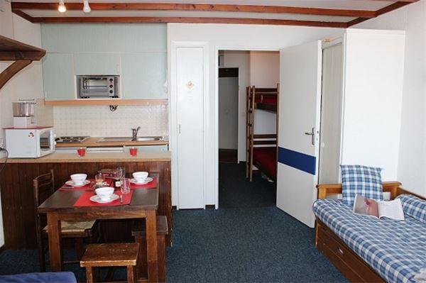 LAC BLANC 601 / 1 room 4 people