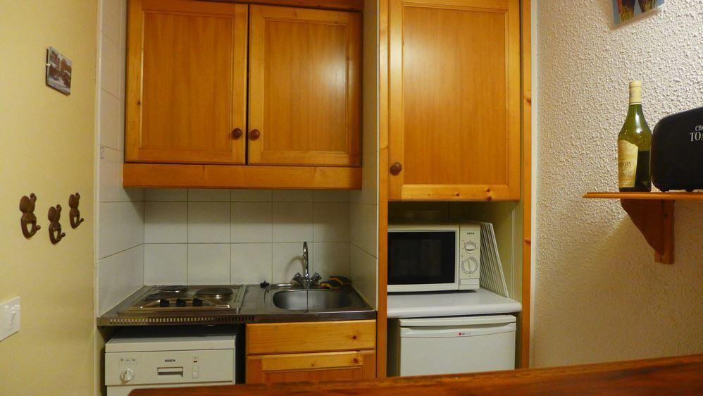 Roche blanche 21/ Appartement 4 personnes confort
