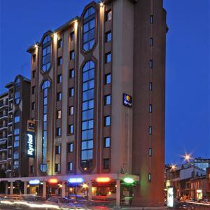 Hôtel Kyriad Centre