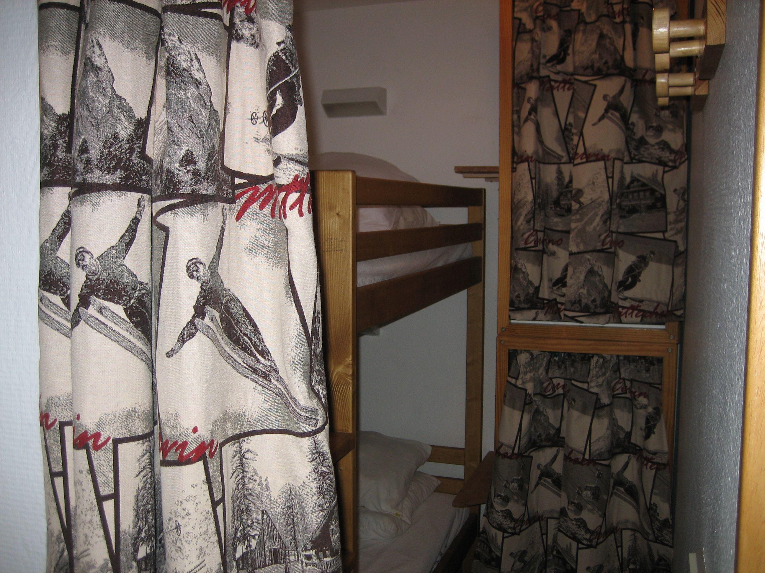 Vanoise 175 / Studio 4 personnes Confort