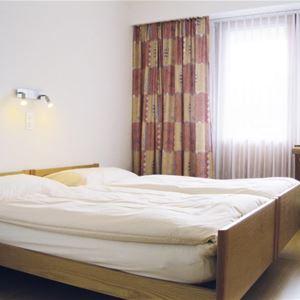 Hotel Vorab Flims