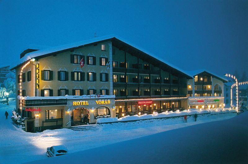 Hotel Vorab - Flims