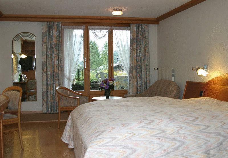 Arc En Ciel Hotel - Gstaad
