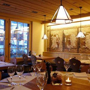 Arc En Ciel Hotel Gstaad