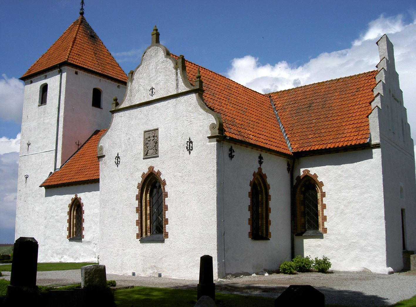 Bara church