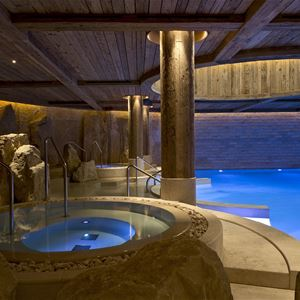 Hotel The Alpina Gstaad - Gstaad