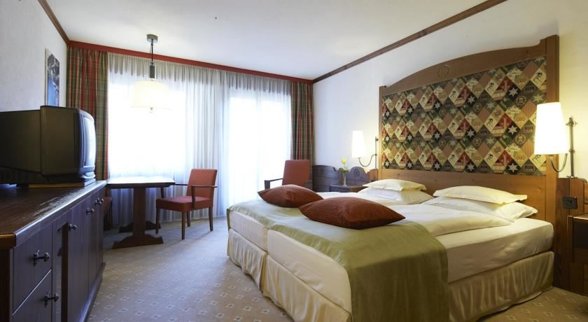 Steigenberger Hotel Gstaad Saanen - Gstaad