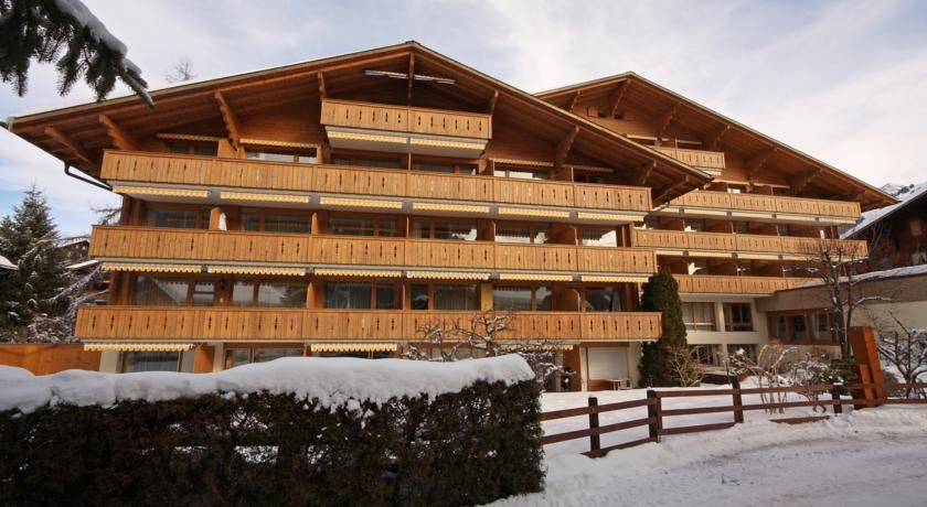 Gstaaderhof Swiss Quality Hotel - Gstaad