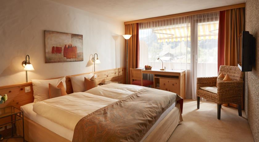 Gstaaderhof Swiss Quality Hotel Gstaad