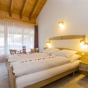 Hotel Garni Artemis Saas-Fee
