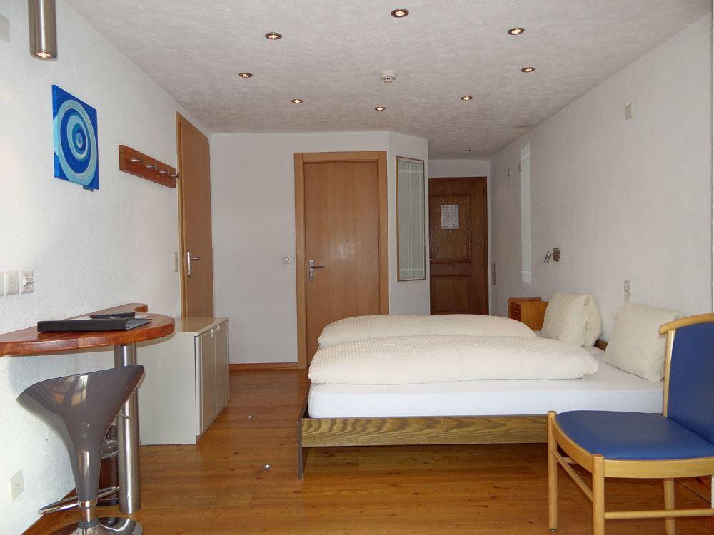Hotel Tenne Saas-Fee