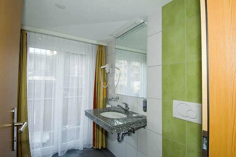 Welcome Hotel Bergheimat Saas-Fee