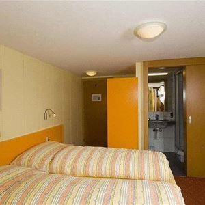 Welcome Hotel Bergheimat - Saas-Fee