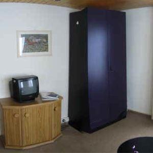 Residence Hotel Atlantic Saas-Fee