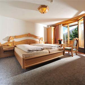 Hotel Waldesruh Saas-Fee