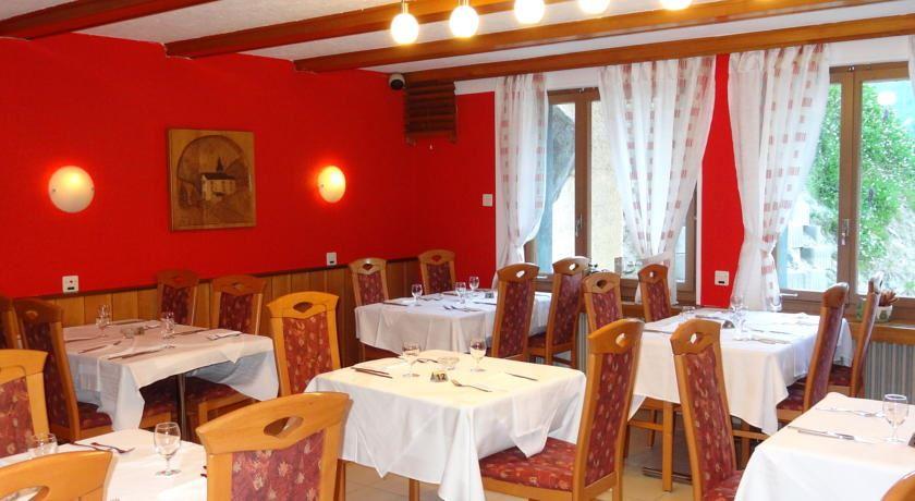 Hotel Monte Rosa Saas-Fee