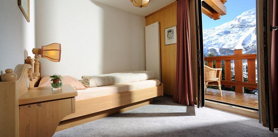 Hotel Alphubel Saas-Fee