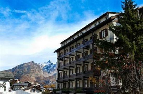 Hotel Dom - Saas-Fee