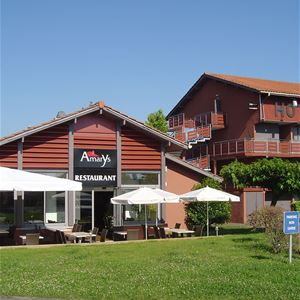 Inter-Hôtel Amarys