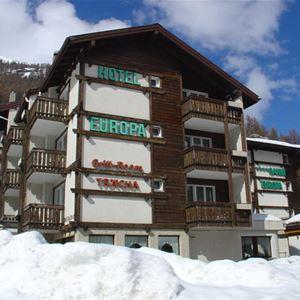 Hotel Europa Annex Saas-Fee