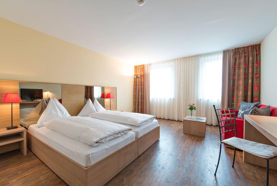 Hotel The Piz - St. Moritz