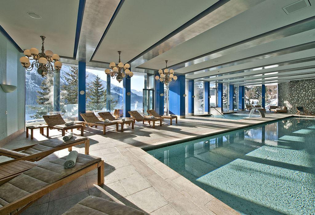 Carlton St Moritz
