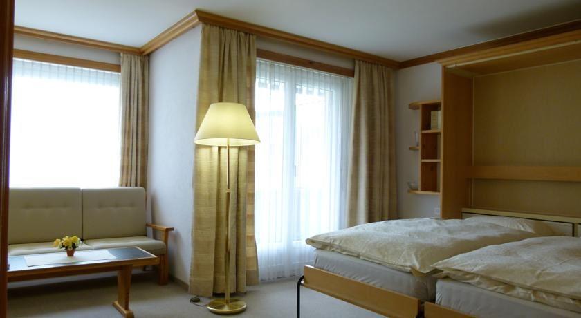 Hotel Europa - St. Moritz