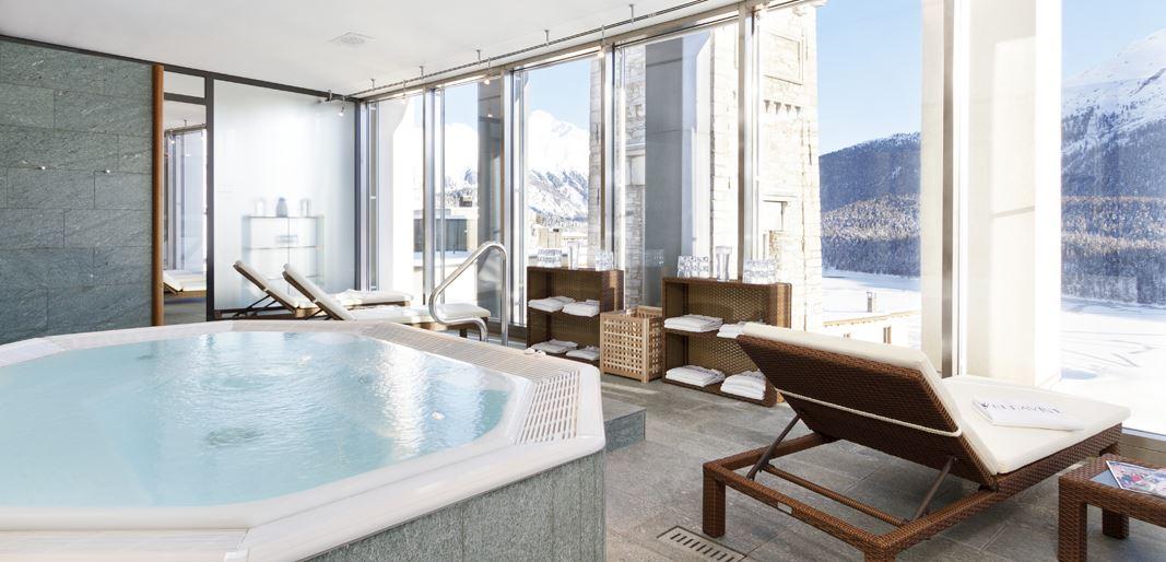 Art Boutique Hotel Monopol St. Moritz