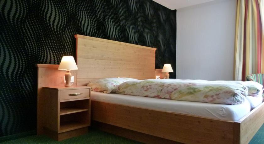 Hotel Nolda St. Moritz
