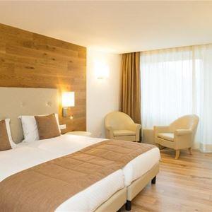 Hotel Schweizerhof Pontresina - St. Moritz