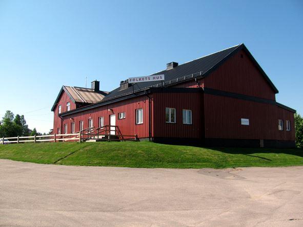 Nordmalingsbygdens Folkets Hus