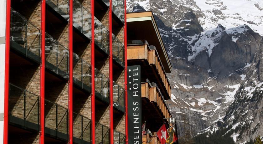 Hotel Eiger Grindelwald