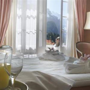 Hotell Regina Wengen