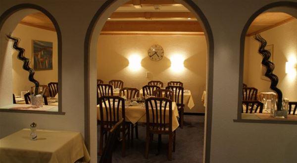 Hotel Grindelwalderhof Grindelwald