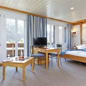 Hotel Derby Grindelwald