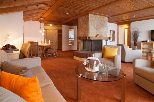 Sunstar Hotel Grindewald